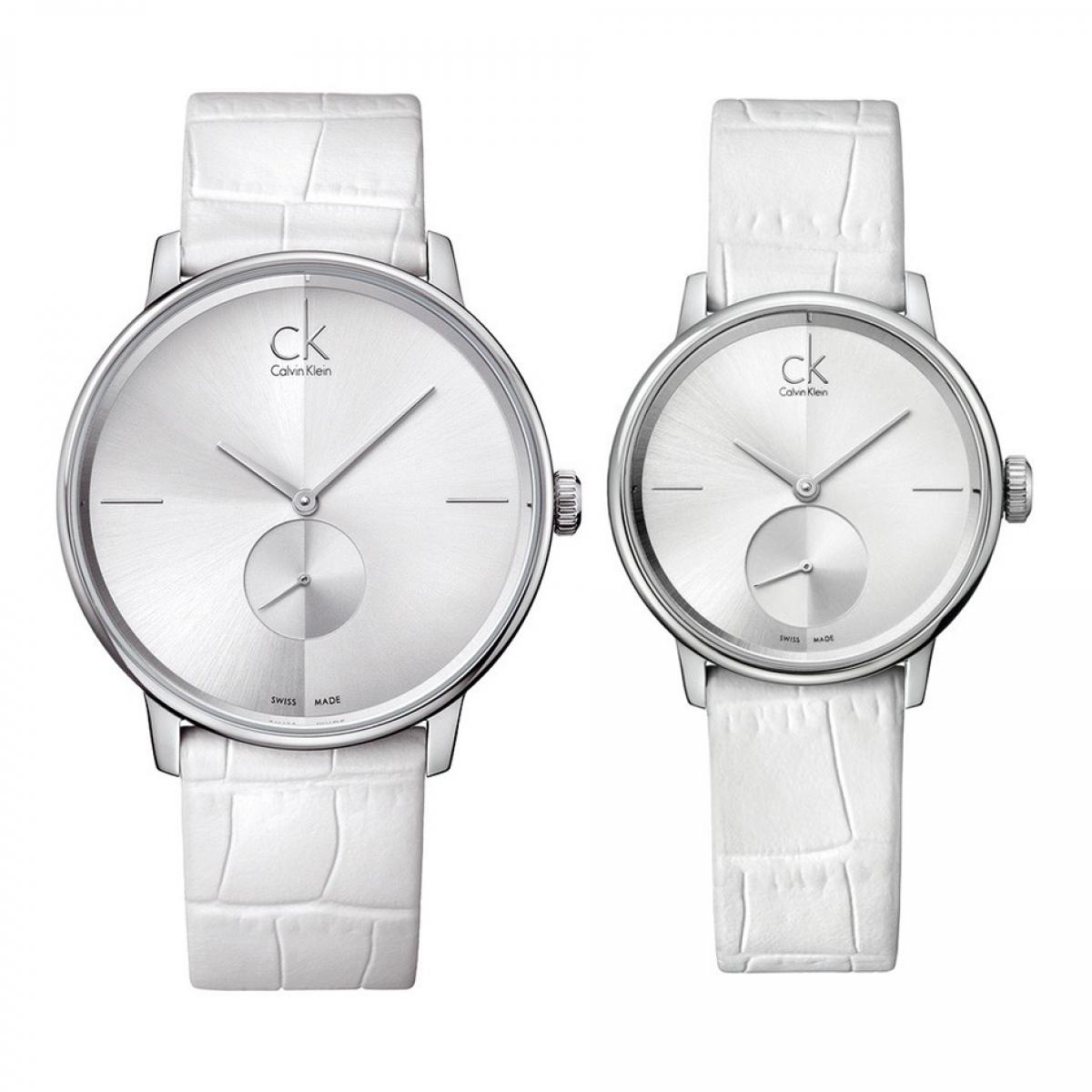 Комплект часовници за двойки Calvin Klein K2Y211K6 & K2Y231K6