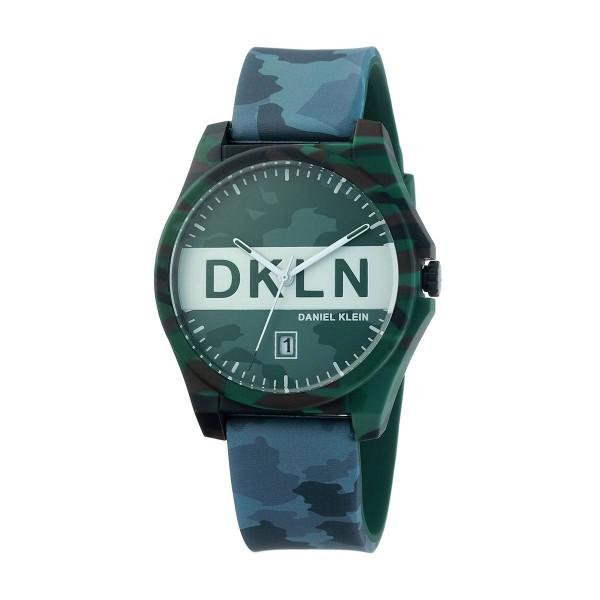 Часовник Daniel Klein DK.1.12278-10