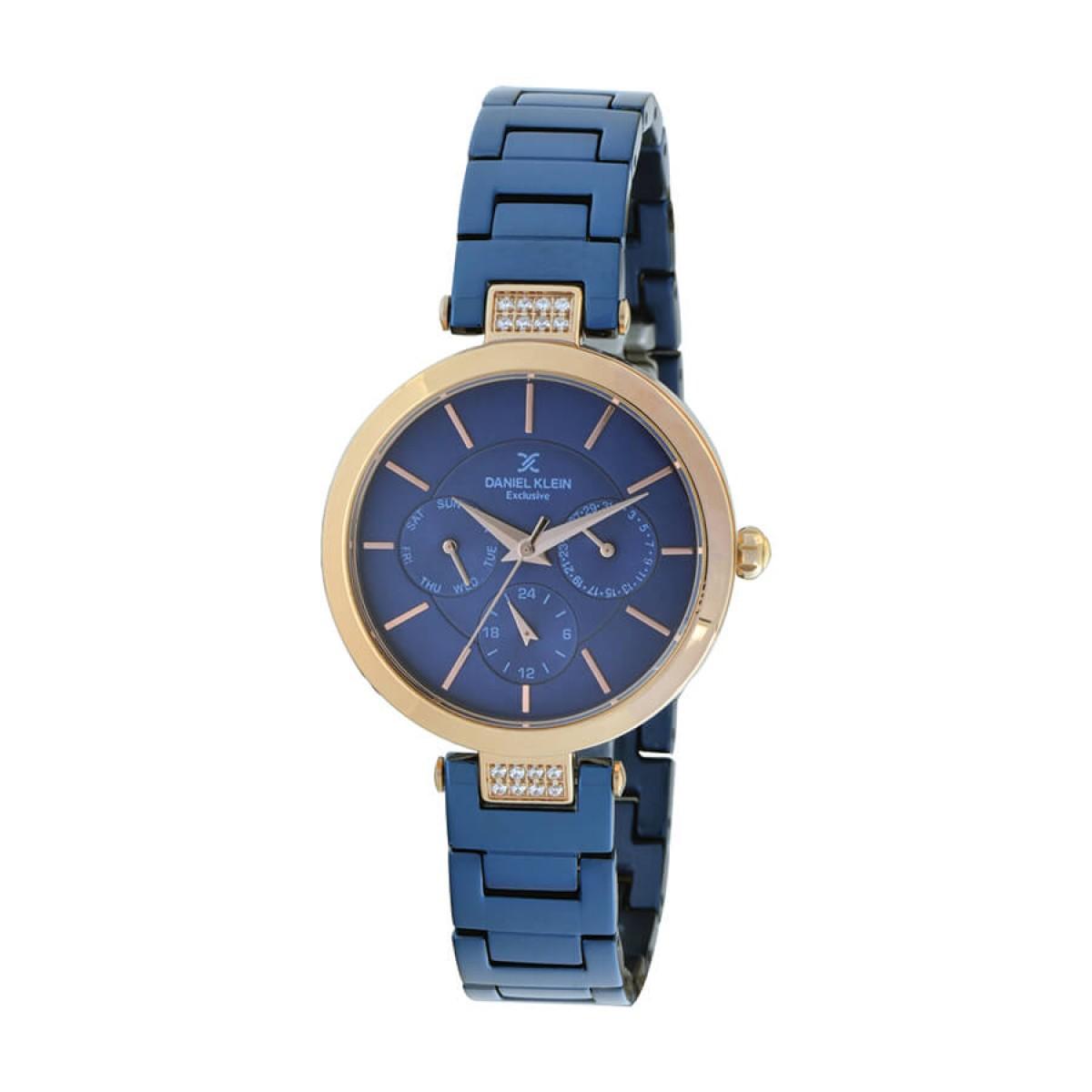 Часовник Daniel Klein DK11592-5