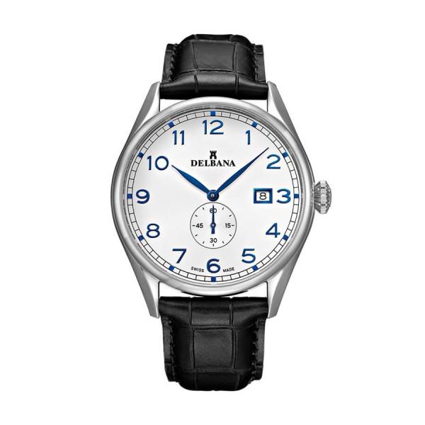 Часовник Delbana 41601.682.6.062