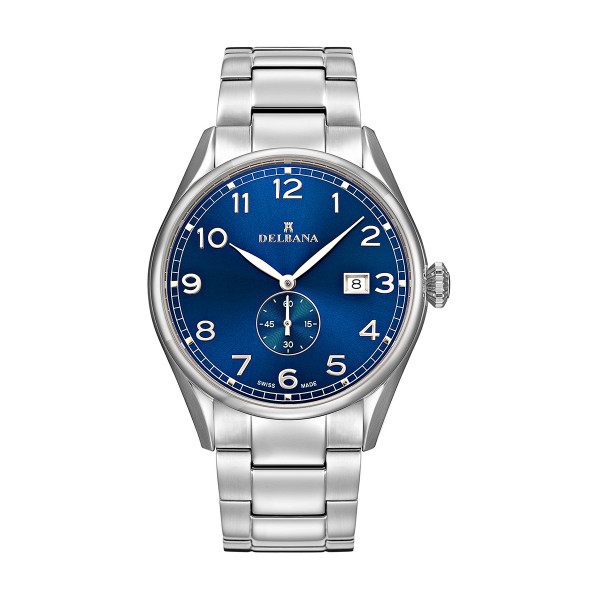 Часовник Delbana 41701.682.6.042