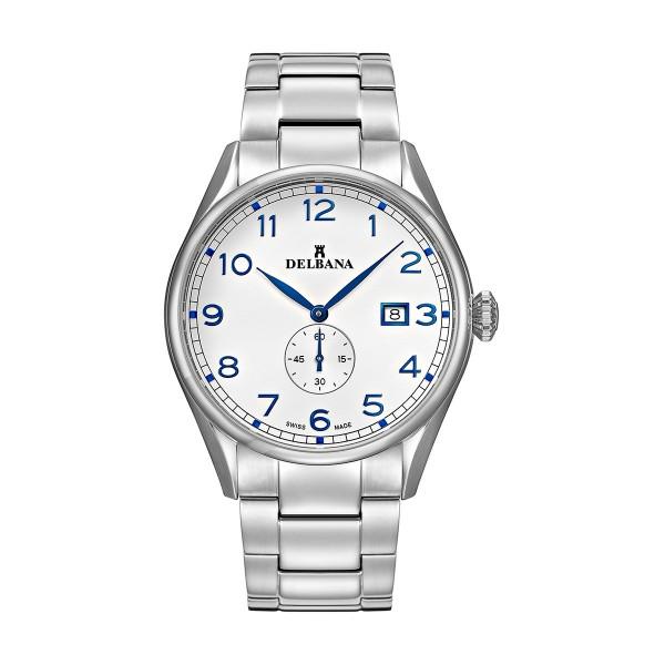 Часовник Delbana 41701.682.6.062