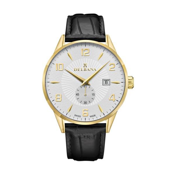 Часовник Delbana 42601.622.6.064