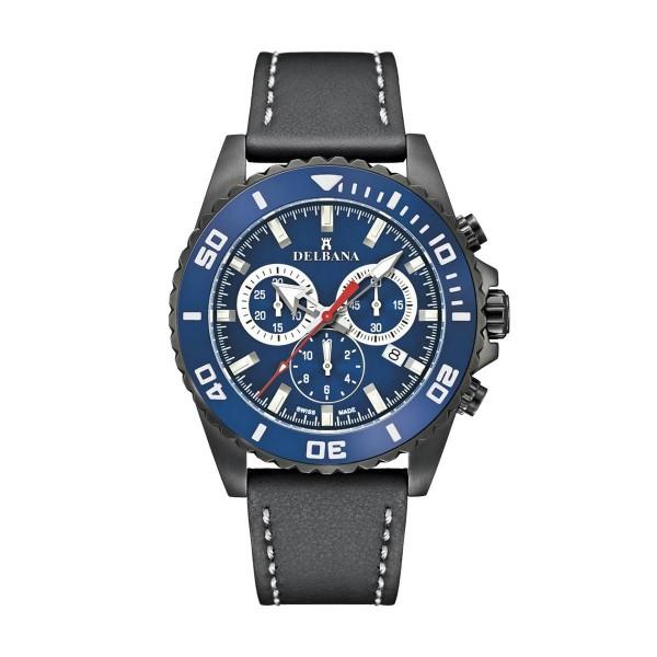Часовник Delbana 44602.624.6.041
