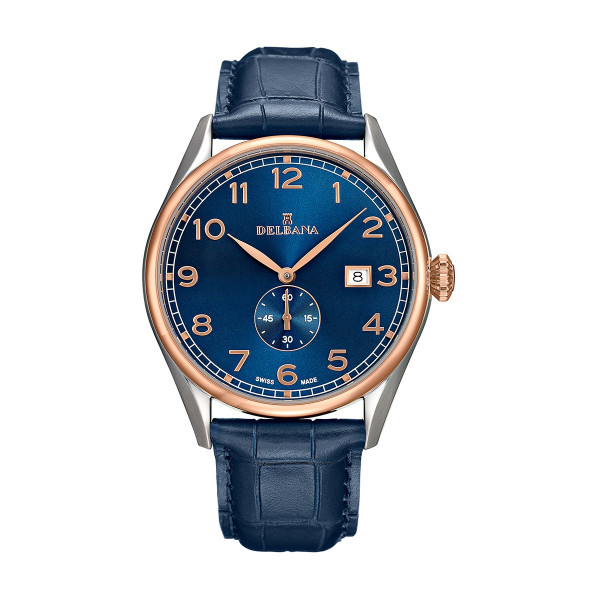 Часовник Delbana 53601.682.6.042