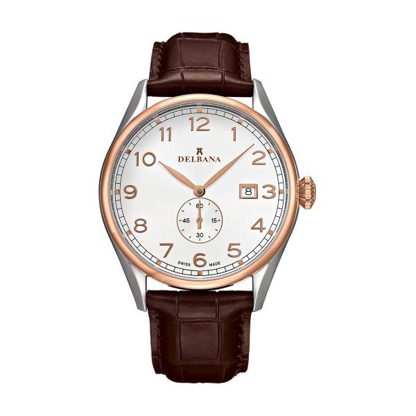 Часовник Delbana 53601.682.6.062