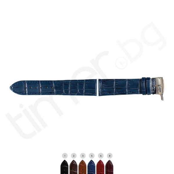 Кожена каишка Diloy 402 - 12 мм