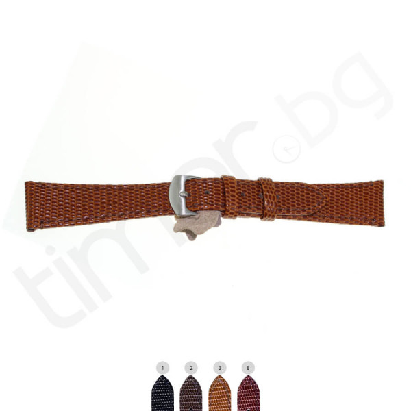 Кожена каишка Diloy 407 - 14 мм