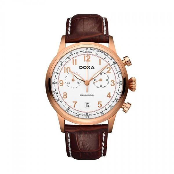 Часовник Doxa 190.90.015.2.02