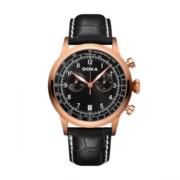 Часовник Doxa 190.90.105.01