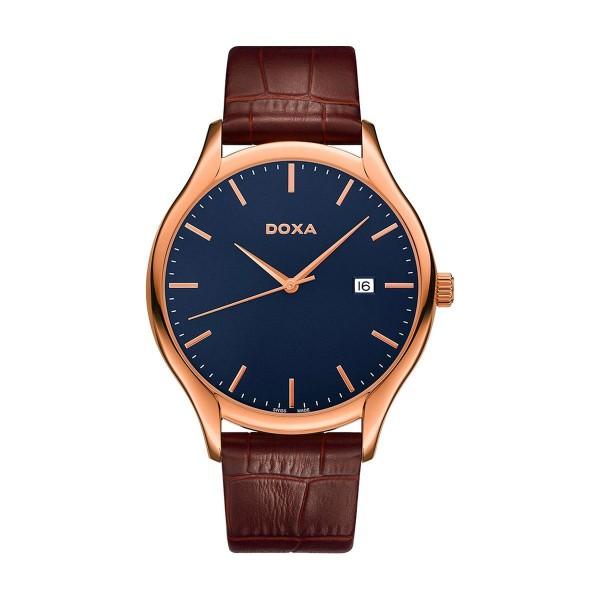 Часовник Doxa 215.90.201.02