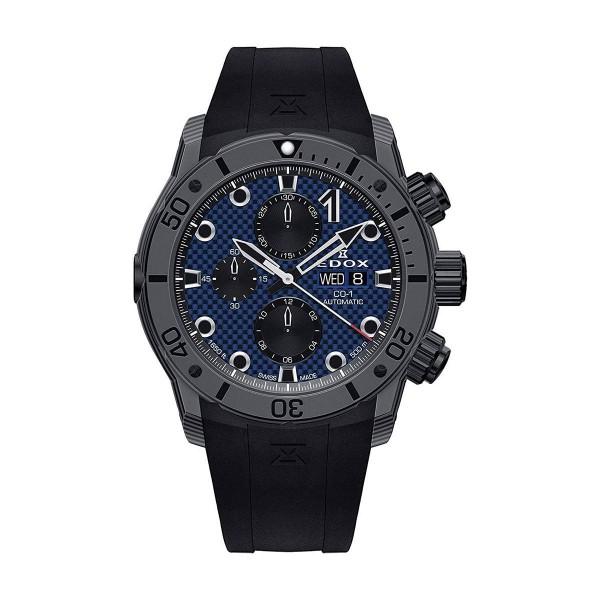 Часовник Edox 01125 CLNGN BUNN
