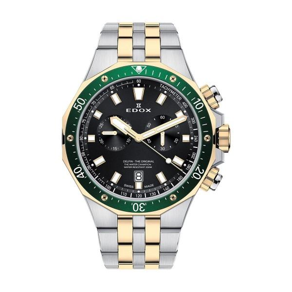 Часовник Edox 10109 357JVM NID