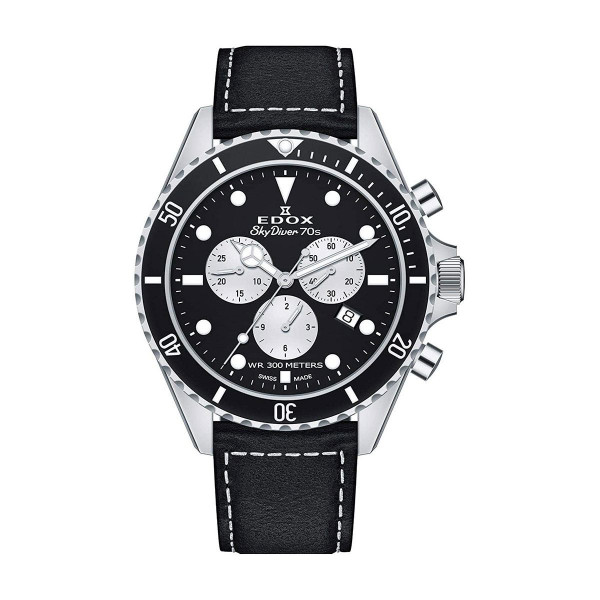 Часовник Edox 10238 3NC NIA