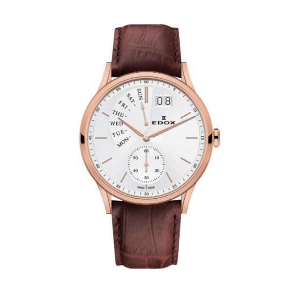 Часовник Edox 34500 37RC AIR
