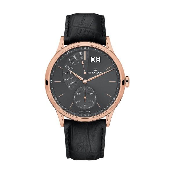 Часовник Edox 34500 37RC GIR