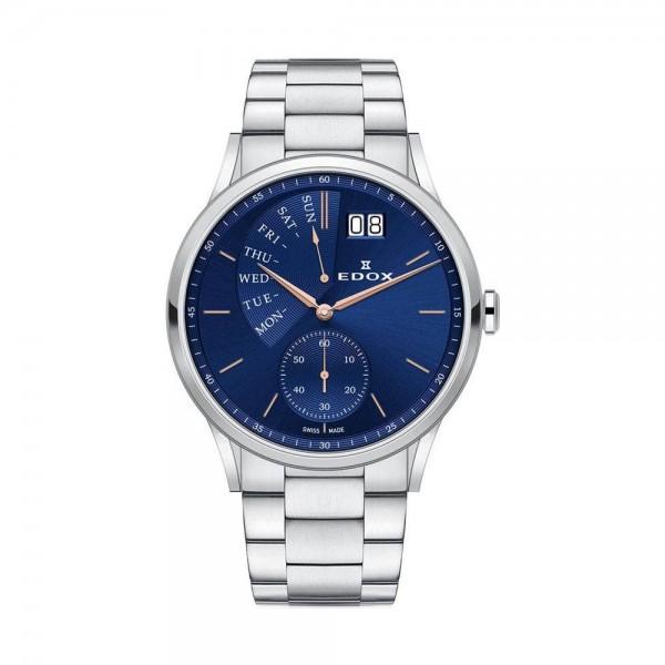 Часовник Edox 34500 3M BUIR