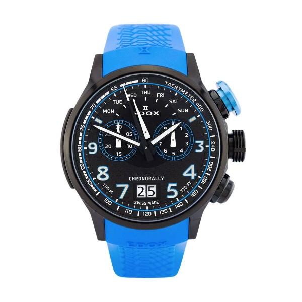 Часовник Edox 38001 TINNBU3 NIBU3