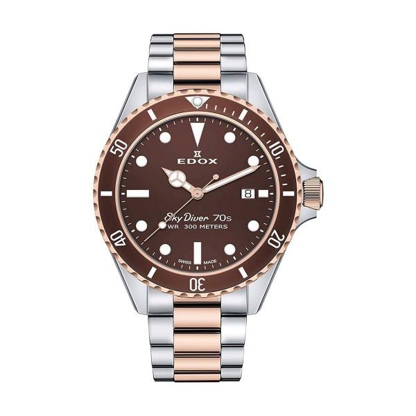 Часовник Edox 53017 357RBRM BRI