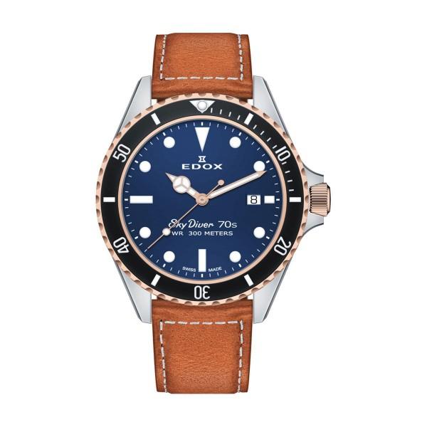 Часовник Edox 53017 357RNC BUI