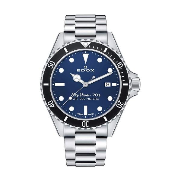 Часовник Edox 53017 3NM BUI