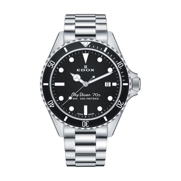 Часовник Edox 53017 3NM NI