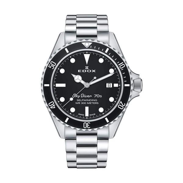Часовник Edox 80112 3NM NI