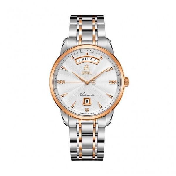 Часовник Ernest Borel GBR9160W-221