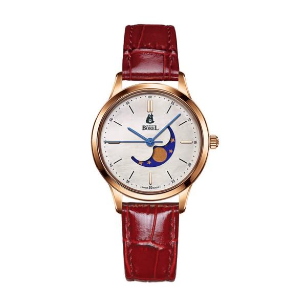 Часовник Ernest Borel LGR880-412RD