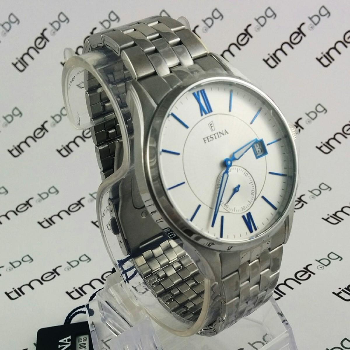 Часовник Festina F16871/1