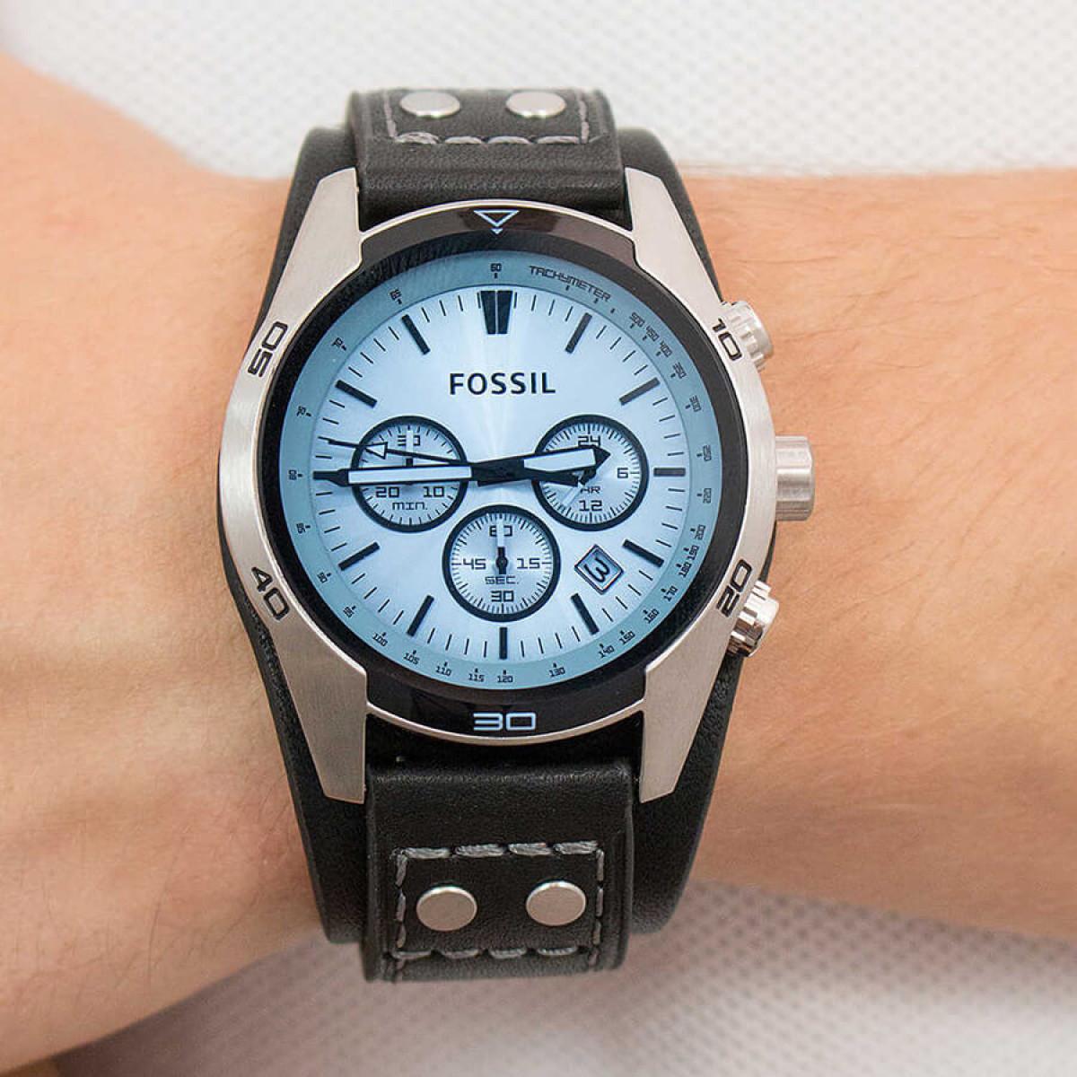 Часовник Fossil CH2564
