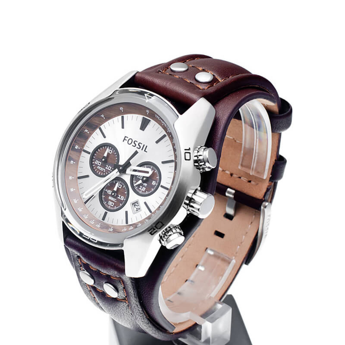 Часовник Fossil CH2565