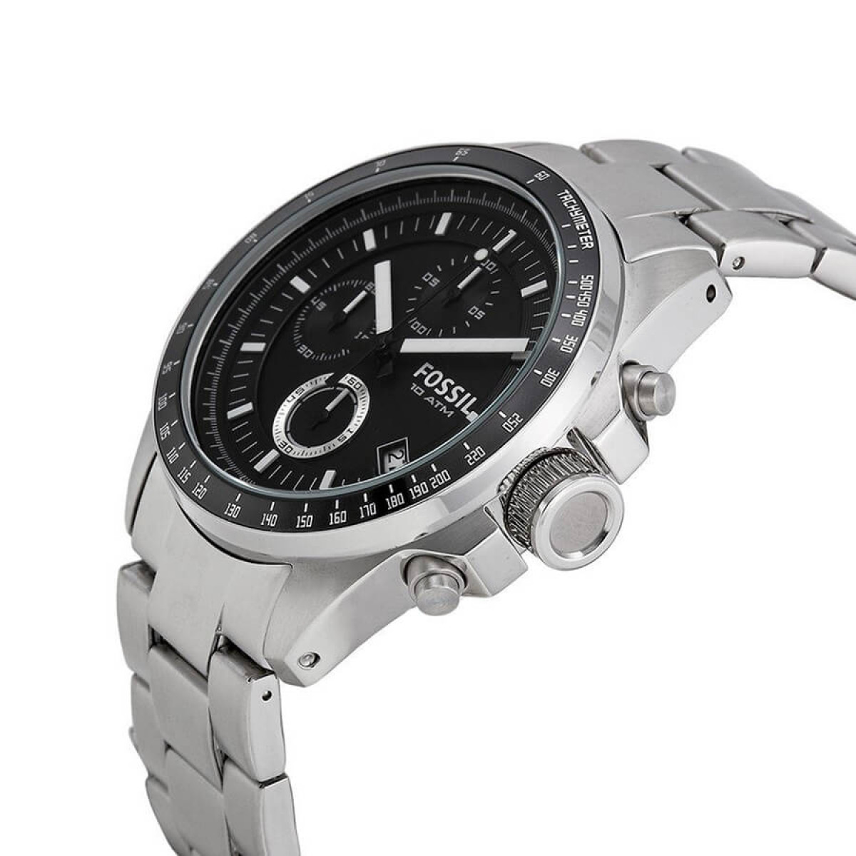 Часовник Fossil CH2600