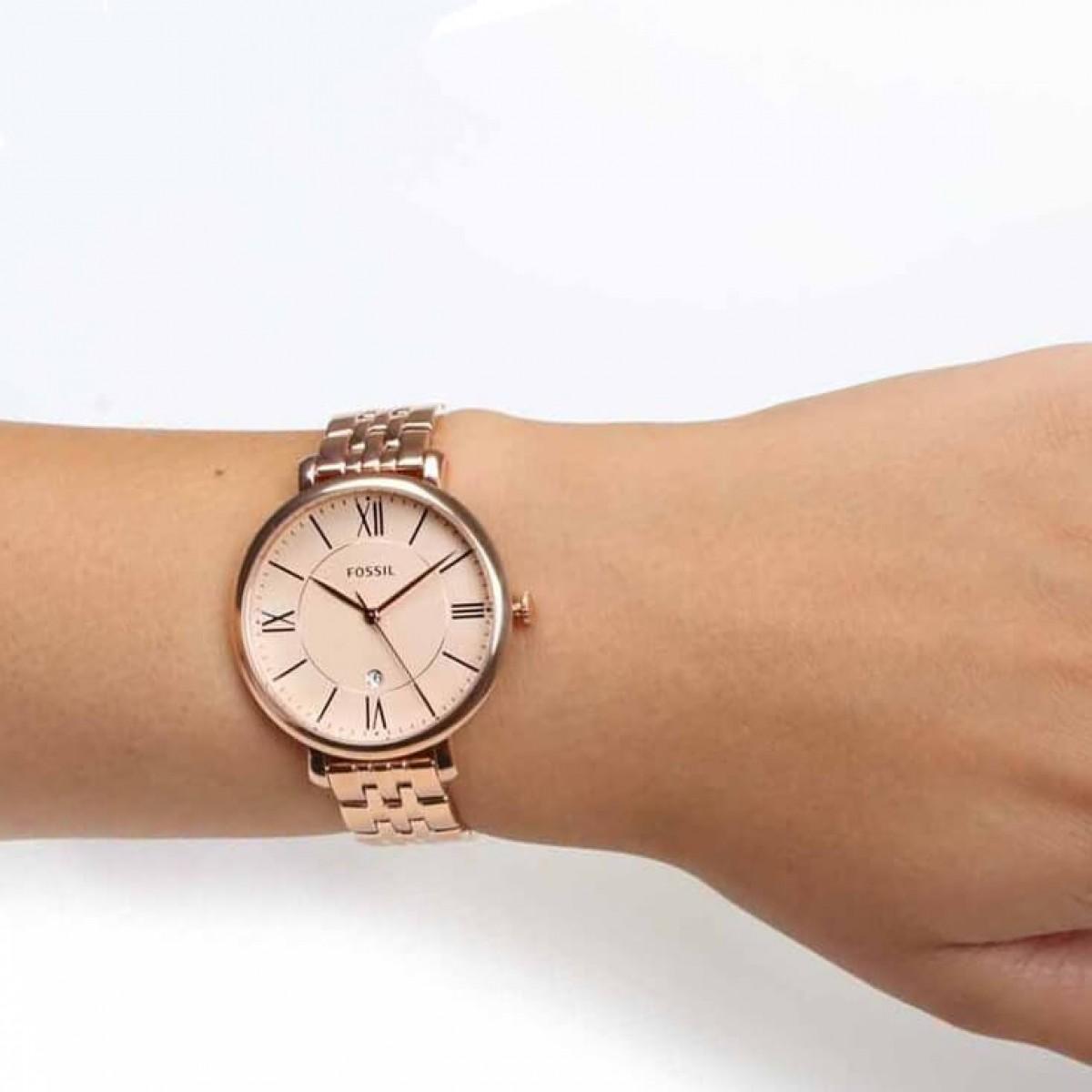 Часовник Fossil ES3435