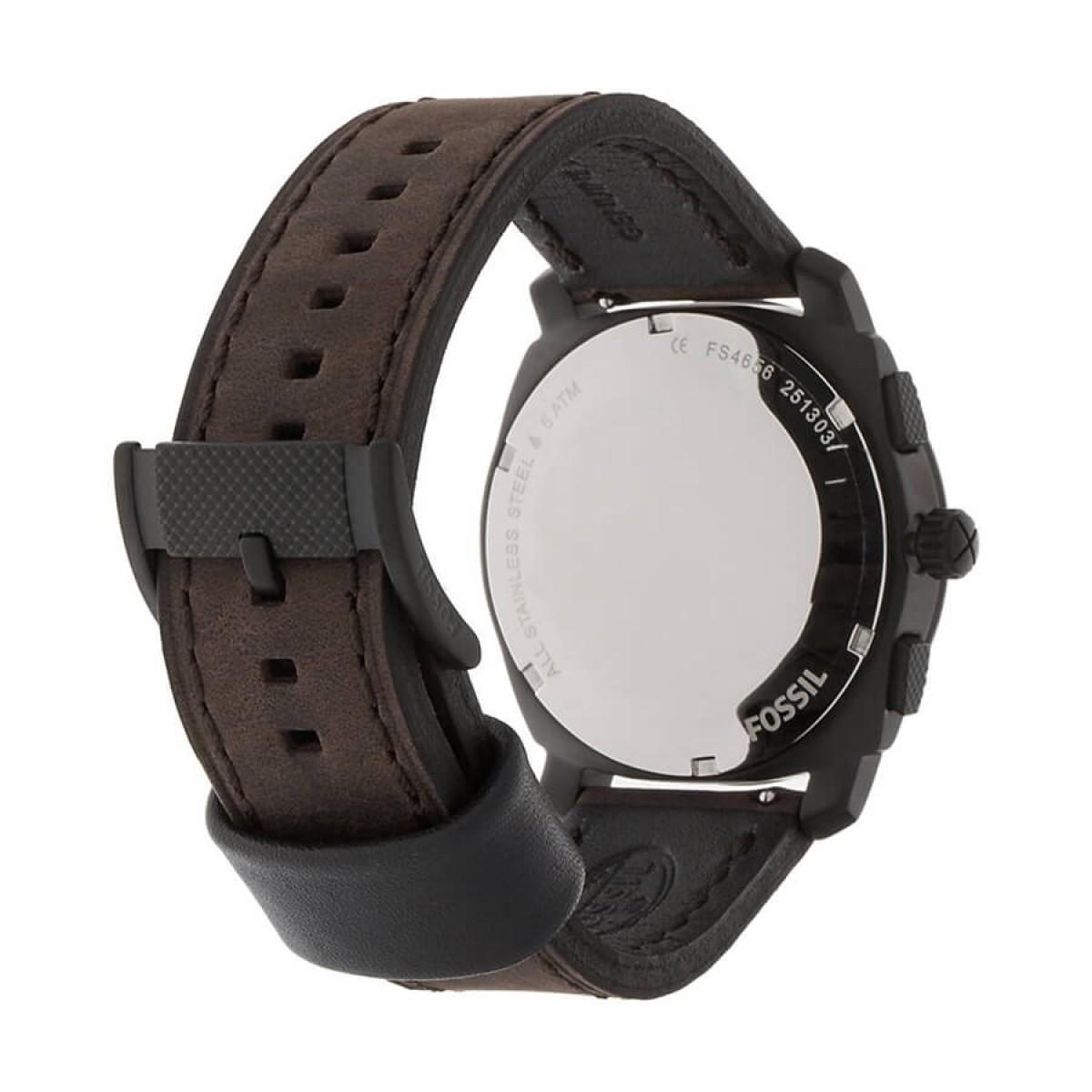 Часовник Fossil FS4656