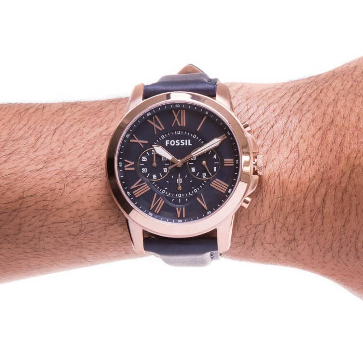Часовник Fossil FS4835