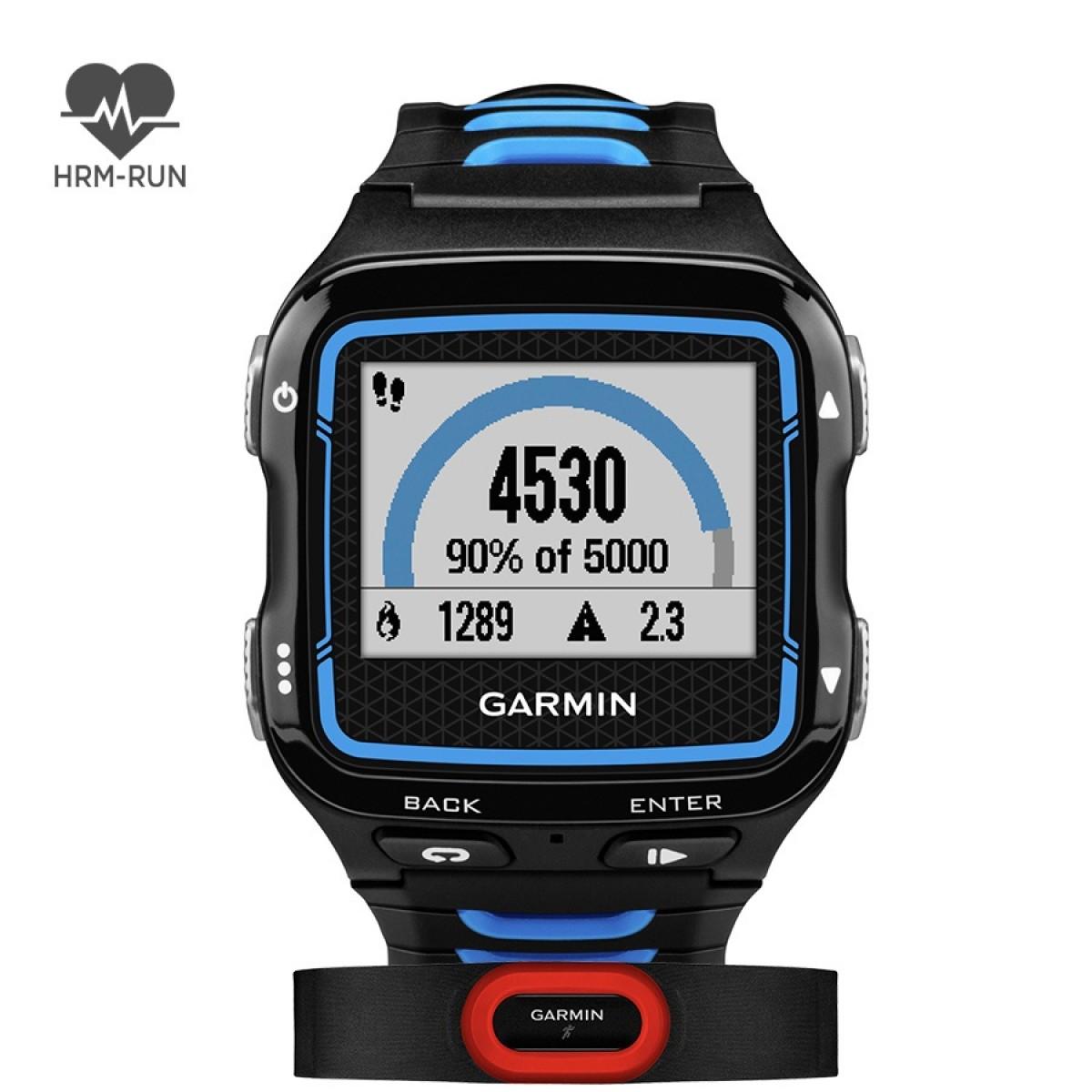 Часовник Garmin Forerunner 920XT с пулсомер 010-01174-30