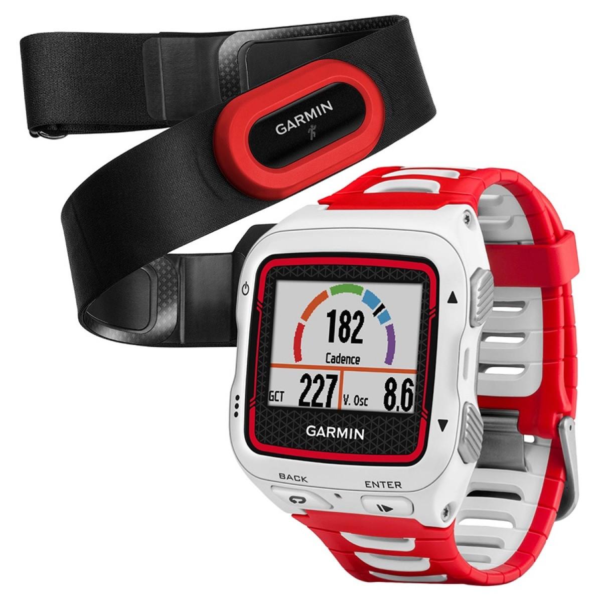 Часовник Garmin Forerunner 920XT с пулсомер 010-01174-31