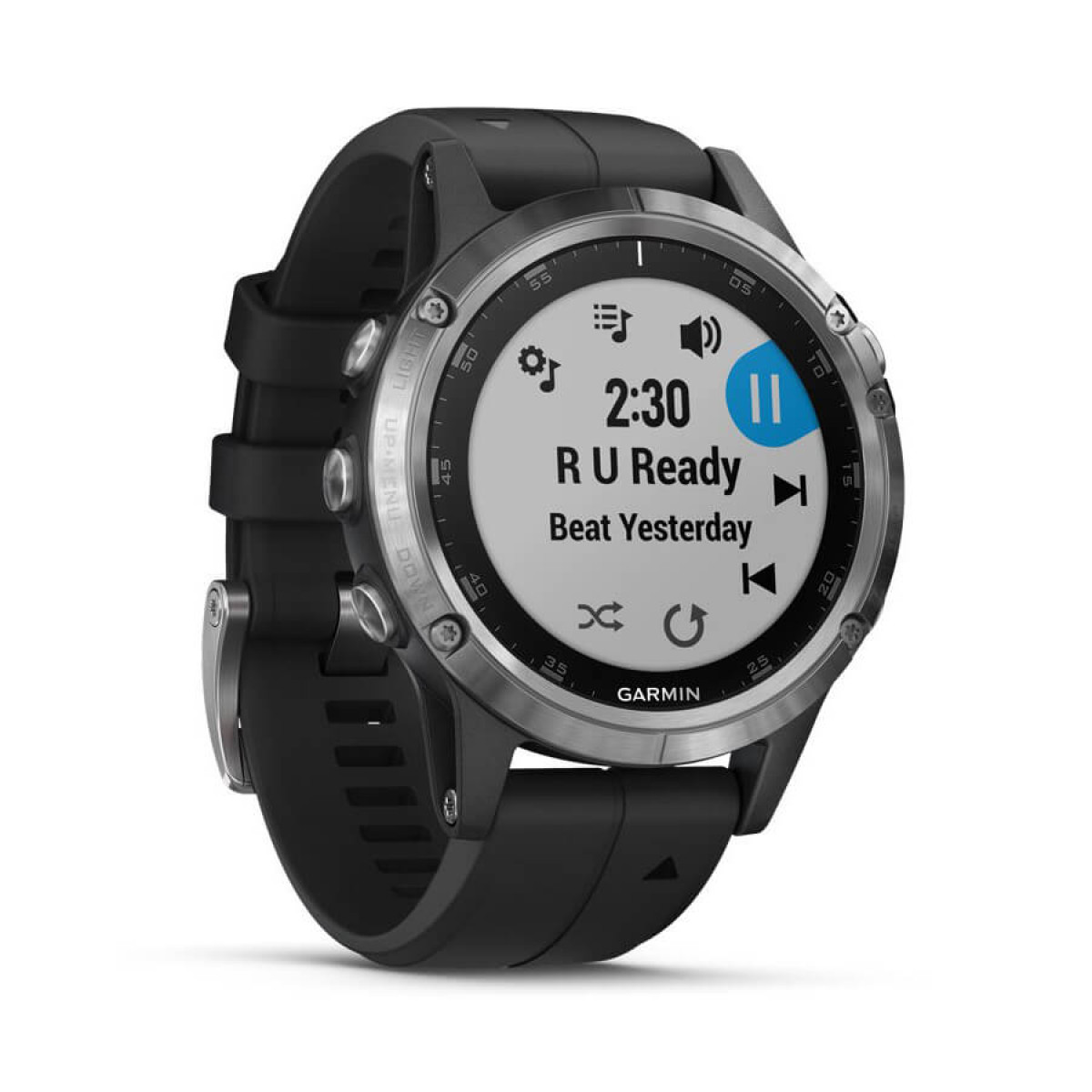 Часовник Garmin Fenix 5 Plus 010-01988-11