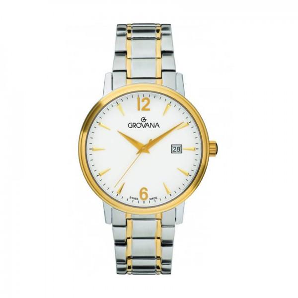 Часовник Grovana 1550 - 1142