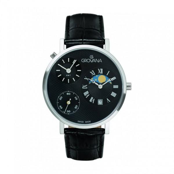 Часовник Grovana 1711 - 1537