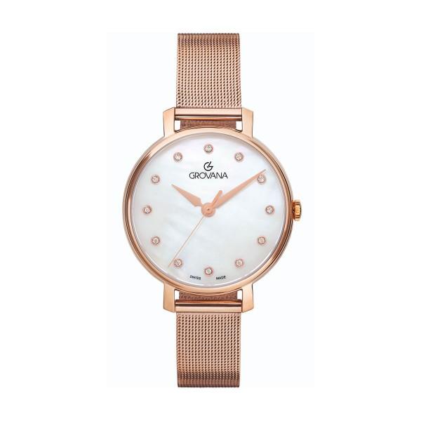 Часовник Grovana 4441 - 1168