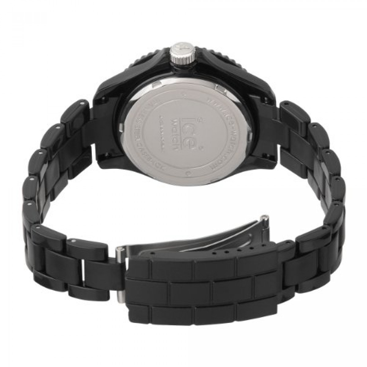 Часовник Ice-Watch CL.BK.B.P.09 Big