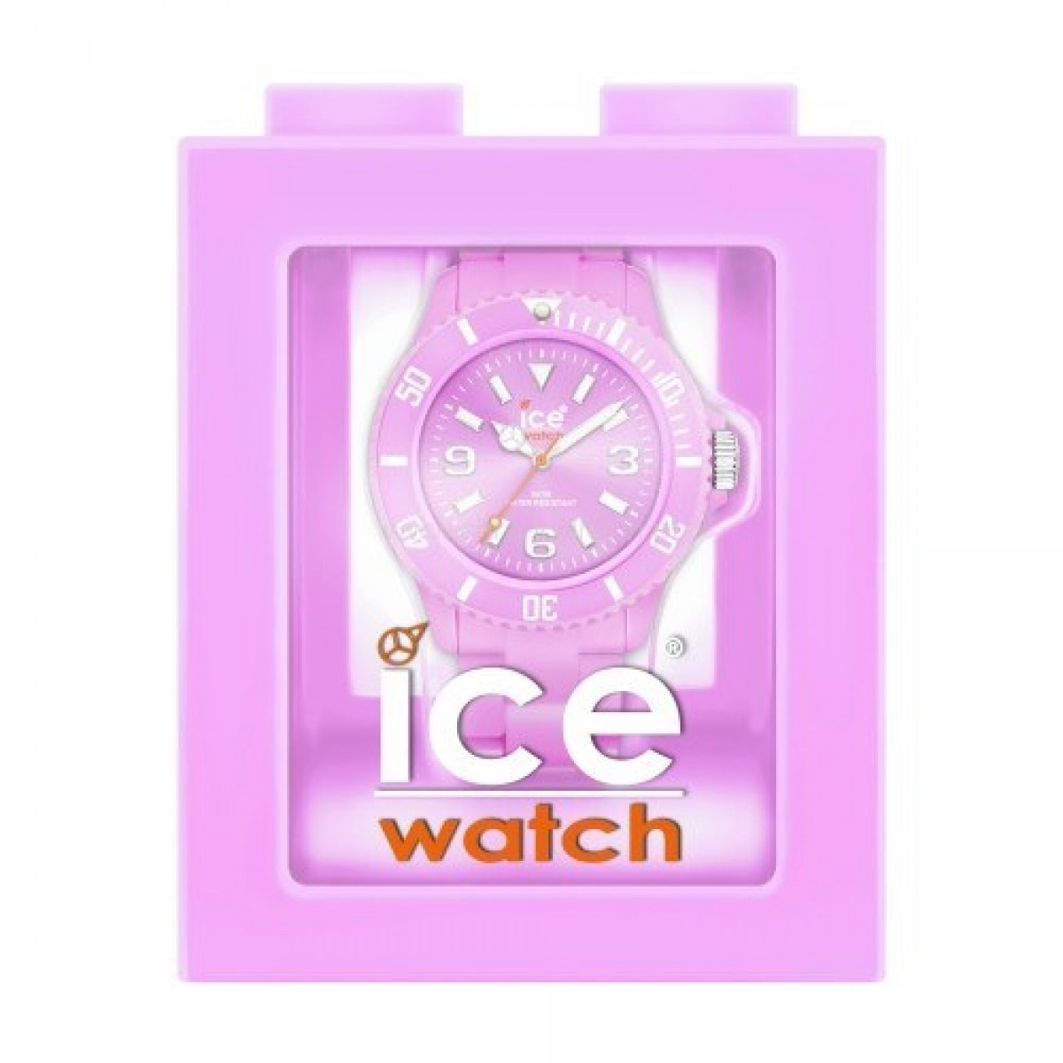 Часовник Ice-Watch CP.DPE.U.P.10 Unisex