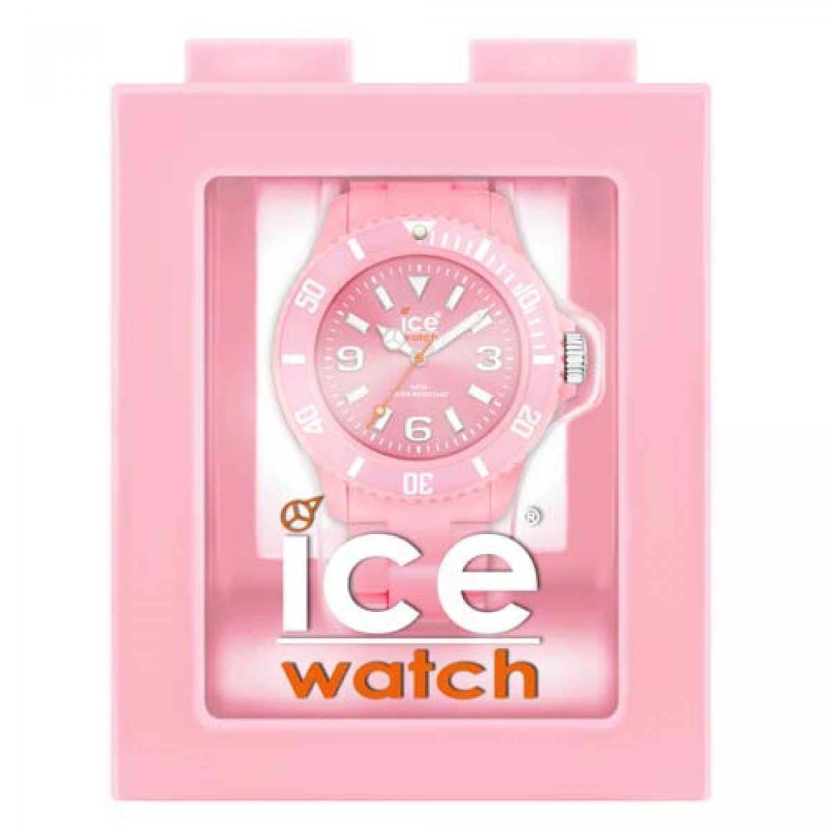 Часовник Ice-Watch CP.DPK.U.P.10 Unisex
