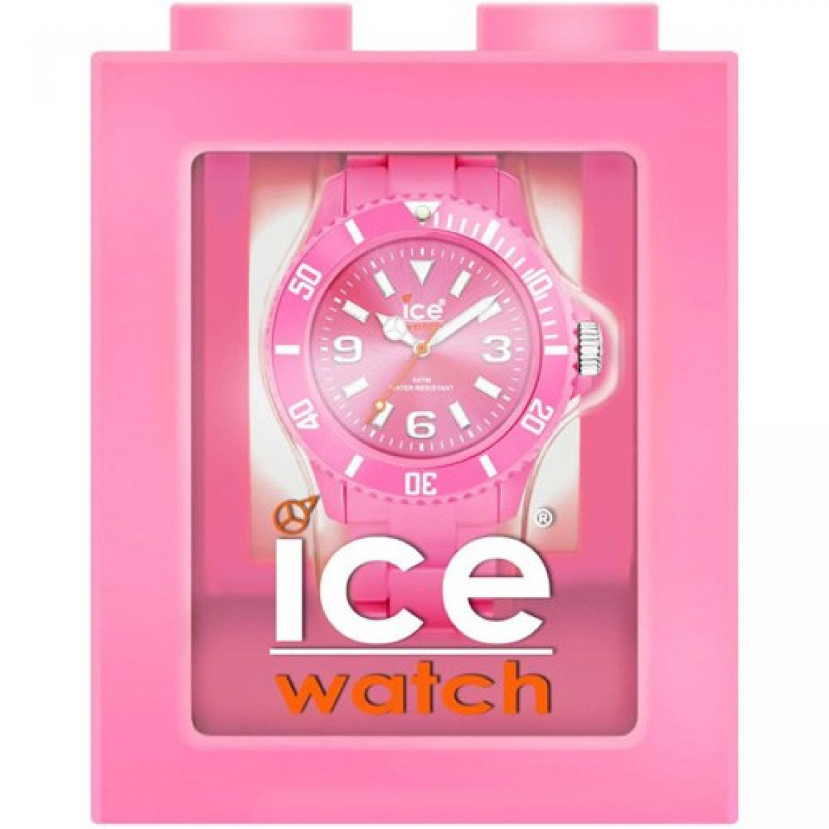 Часовник Ice-Watch CS.PK.U.P.10 Unisex