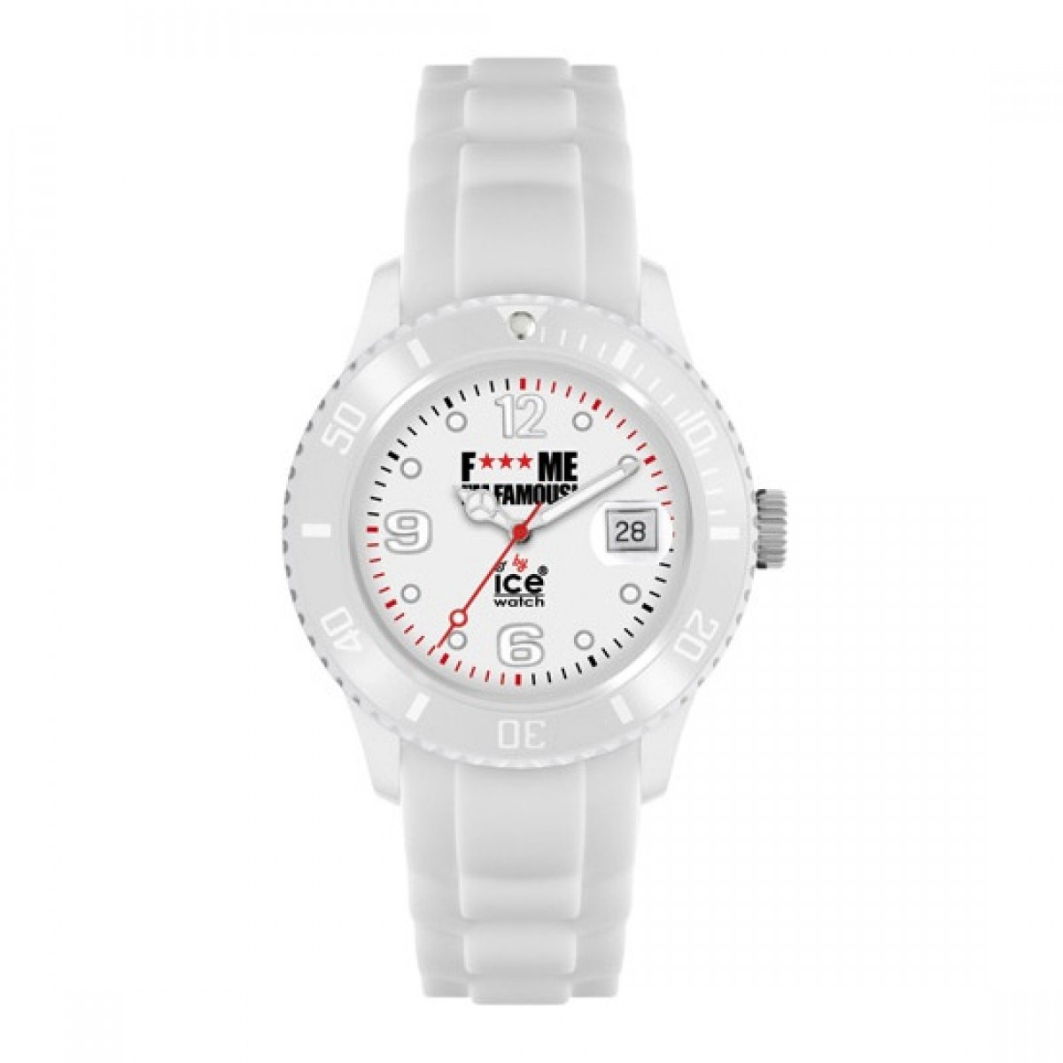 Часовник Ice-Watch FM.SI.WE.B.S.11 Big