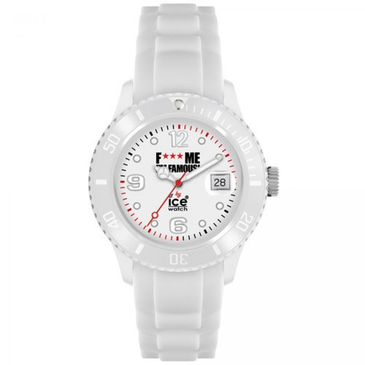 Часовник Ice-Watch FM.SI.WE.BB.S.11 Large
