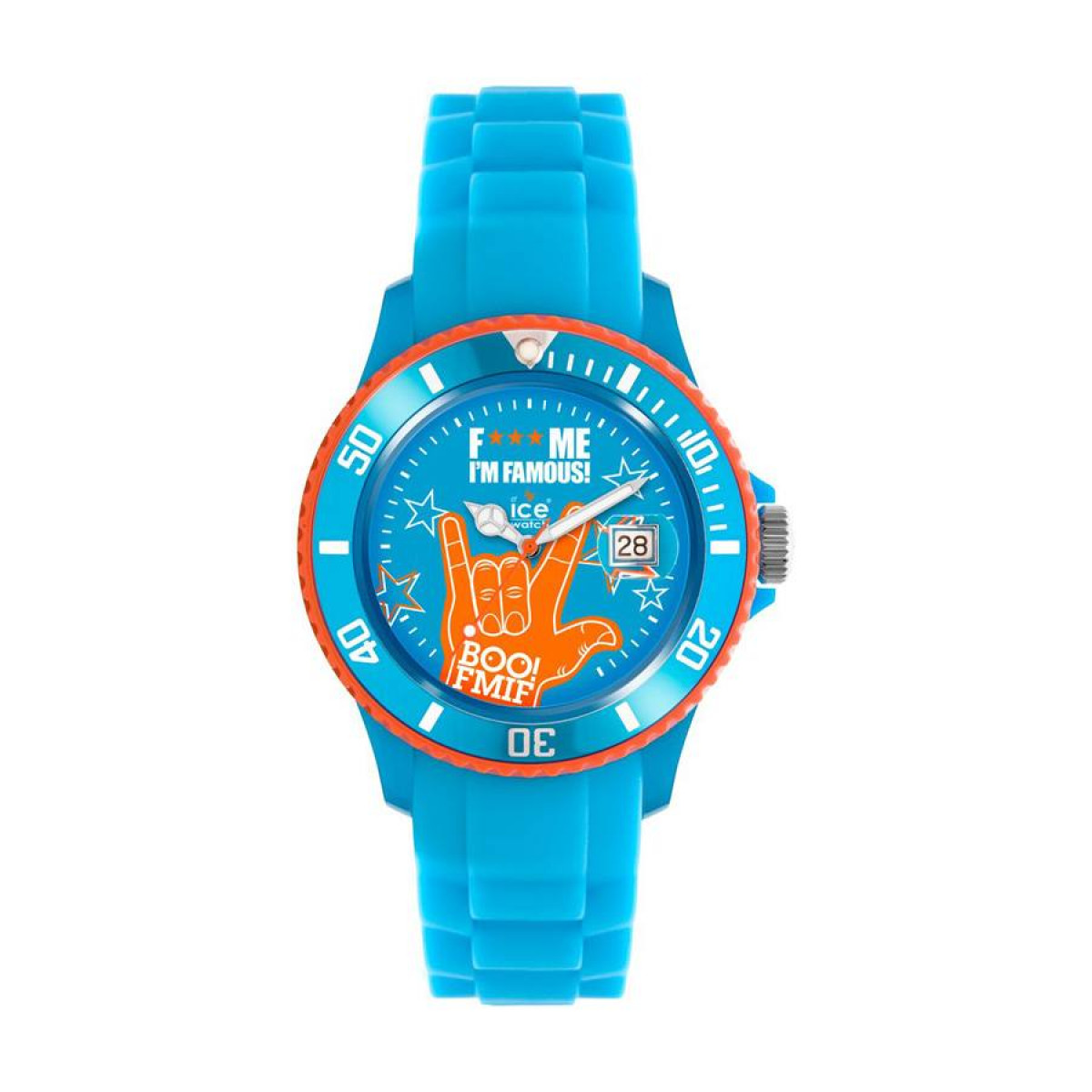 Часовник Ice-Watch FM.SS.BEB.BB.S.11 Large