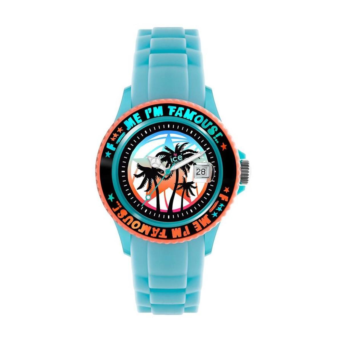 Часовник Ice-Watch FM.SS.TEP.U.S.11 Unisex